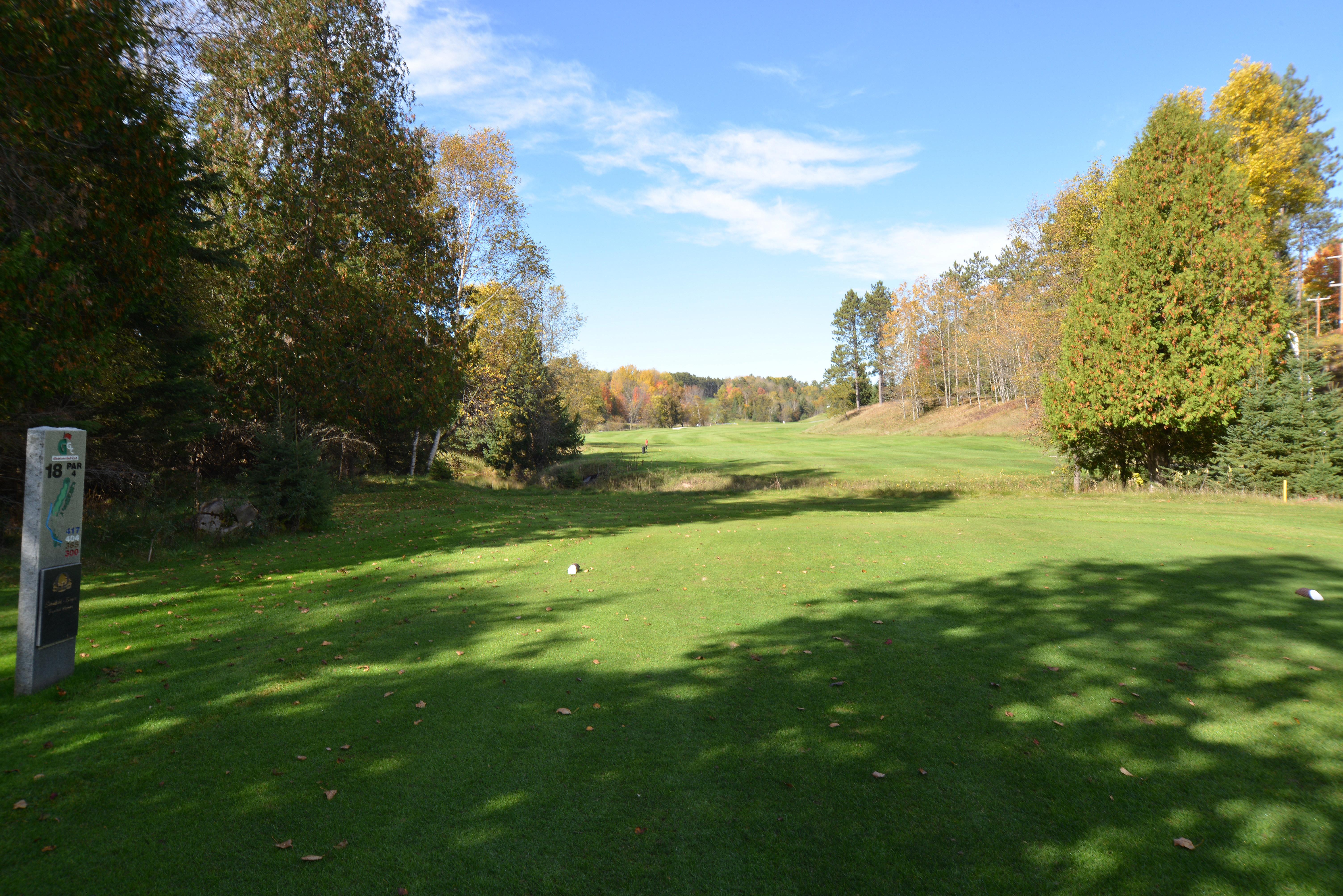 Gladstone Golf 15 047